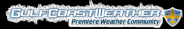GCWX - Premiere Weather Community Since 2006